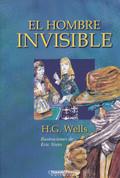 El hombre invisible - The Invisible Man