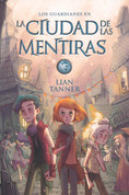 La ciudad de las mentiras - The City of Lies