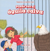 Puedo ver el águila calva - I See the Bald Eagle