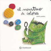 El monstruo de colores - The Color Monster