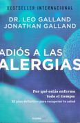 Adiós a las alergias - The Allergy Solution