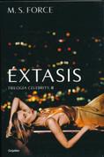 Éxtasis - Victorious (Quantum Series 3)