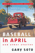 Baseball in April and Others Stories