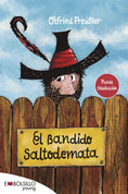 El bandido Saltodemata - The Robber Hotzenplotz