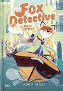 Fox Detective 2. Un lío de narices - Fox Investigates. A Whiff of Mystery