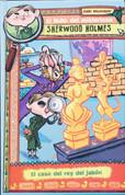 El caso del rey del jabón - The Case of the Soap King