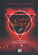 La ciudad secreta - The Secret City
