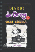 Diario de Greg Set of 12 - Diary of a Wimpy Kid Set