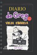 Diario de Greg Set of 12 - Diary of a Wimpy Kid Set