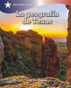 La geografía de Texas - Geography of Texas