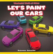 Let's Paint Our Cars