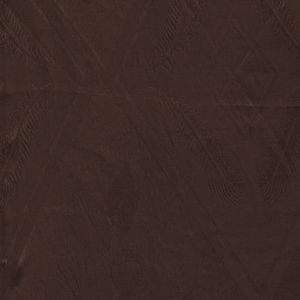 NEW Window Curtains / Drapes Set + Valance + Lace Liner -DARK COFFEE BROWN COLOR
