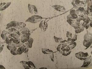 Sofa slip cover 3p REVERSIBLE FIT Slipcover Black Beige
