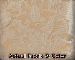 Sofa Loveseat Chair Slipcover slip cover Set -Off White