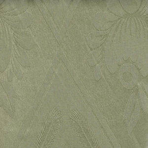 NEW Window Curtains / Drape Set + Valance + Lace Liner - SAGE GREEN