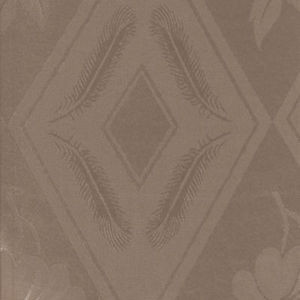 NEW Window Curtains / Drape Set + Valance + Lace Liner - TAUPE