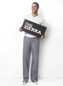 The Sierra Cargo Scrub Pants - Available in 16 Colors
