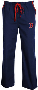 Boston Red Sox MLB Scrub Pants