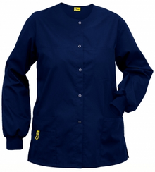 The Delta Lab Coat For Men by Wonder Wink - Available in 6 Colors