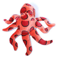 Spotted Octopus Stuffy