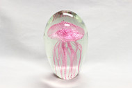 Glass Jelly Pink