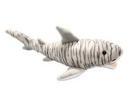 "Tiger Shark Stuffy 15"""