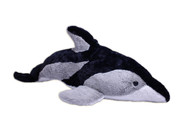 Pacific White Sided Dolphin Stuffy 30""
