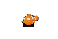 Clownfish Magnet Clip