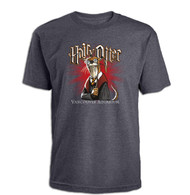Hairy Otter Adult T-Shirt