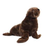 "Sea Lion Stuffy 9"""
