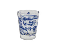 Ocean Wise Shot Glass