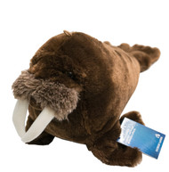 Walrus stuffy 15""