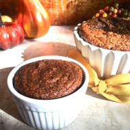 Pumpkin Spice Muffin (Pack of 4 Muffins)