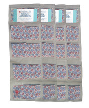 300cc oxygen absorbers, 100 quantity in 20 compartments
