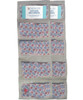 500cc oxygen absorbers, 100 quantity in 10 compartments