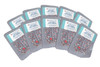 (100) 300cc oxygen absorbers in 10-packs