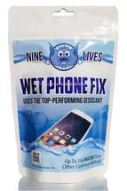 PackFreshUSA Nine Lives Wet Phone Fix