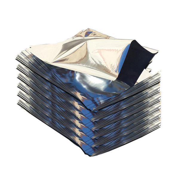 PackFresh USA quart mylar storage bags