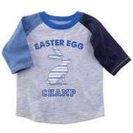 Mud Pie Egg Hunt Tee