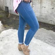 The Ashley Medium Wash Jeans