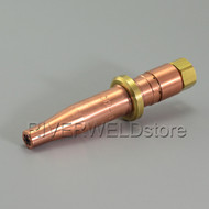 SC12 Size 3 Acetylene Cutting Tip Fit Smith Torch