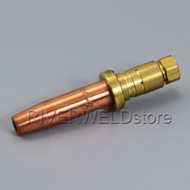 SC50 Size 2 Acetylene Cutting Tip fit Smith Torch