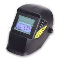 Auto Darkening Welding Helmet Solar Cell TIG Arc Shield Mask