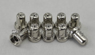 18866L PT-31 LG-40 Plasma Cuter Nozzles Extended Nickel-plated CUT-50 40 CT-312