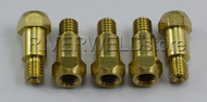 Contact Tip Holder fit 36KD MB36 MIG MAG Welding torch 5PK