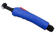 WP-20F Flexible TIG Torch Body 200Amps Water Cooled Euro-style