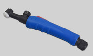 WP-20V Valve TIG Welding Torch Body 200A Water Cooled Euro-style