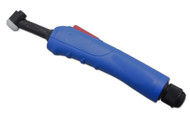 WP-9F Flexible TIG Welding Torch Head Body 125Amp AIR Cooled Euro-style