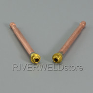 N17-1 Front Adapter Holder WP-17 SR17 TIG Welding Torch
