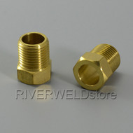 WP-18 WP-26 TIG Welding Torch Connector 136Z08 Gas Nut